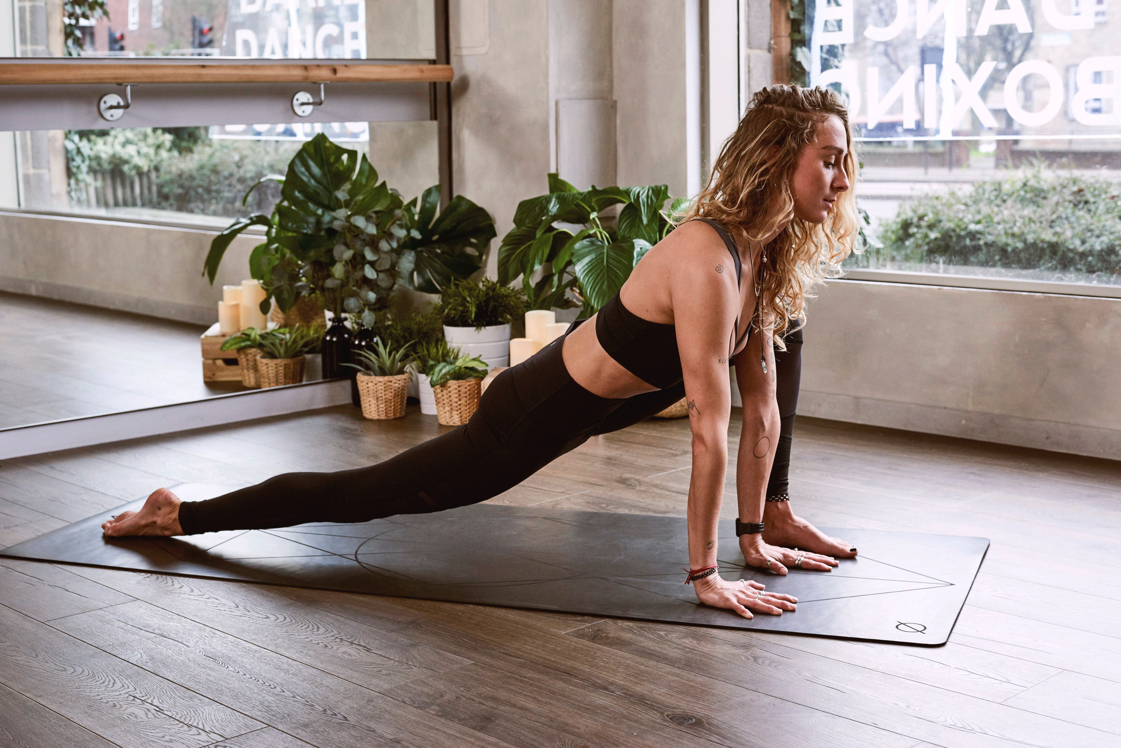 stretching to avoid hip pain